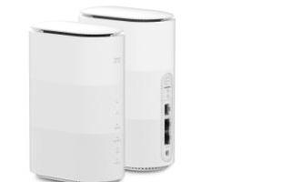 中兴与香港地区最大的运营商之一联手 成功推出支持双模的5G路由器