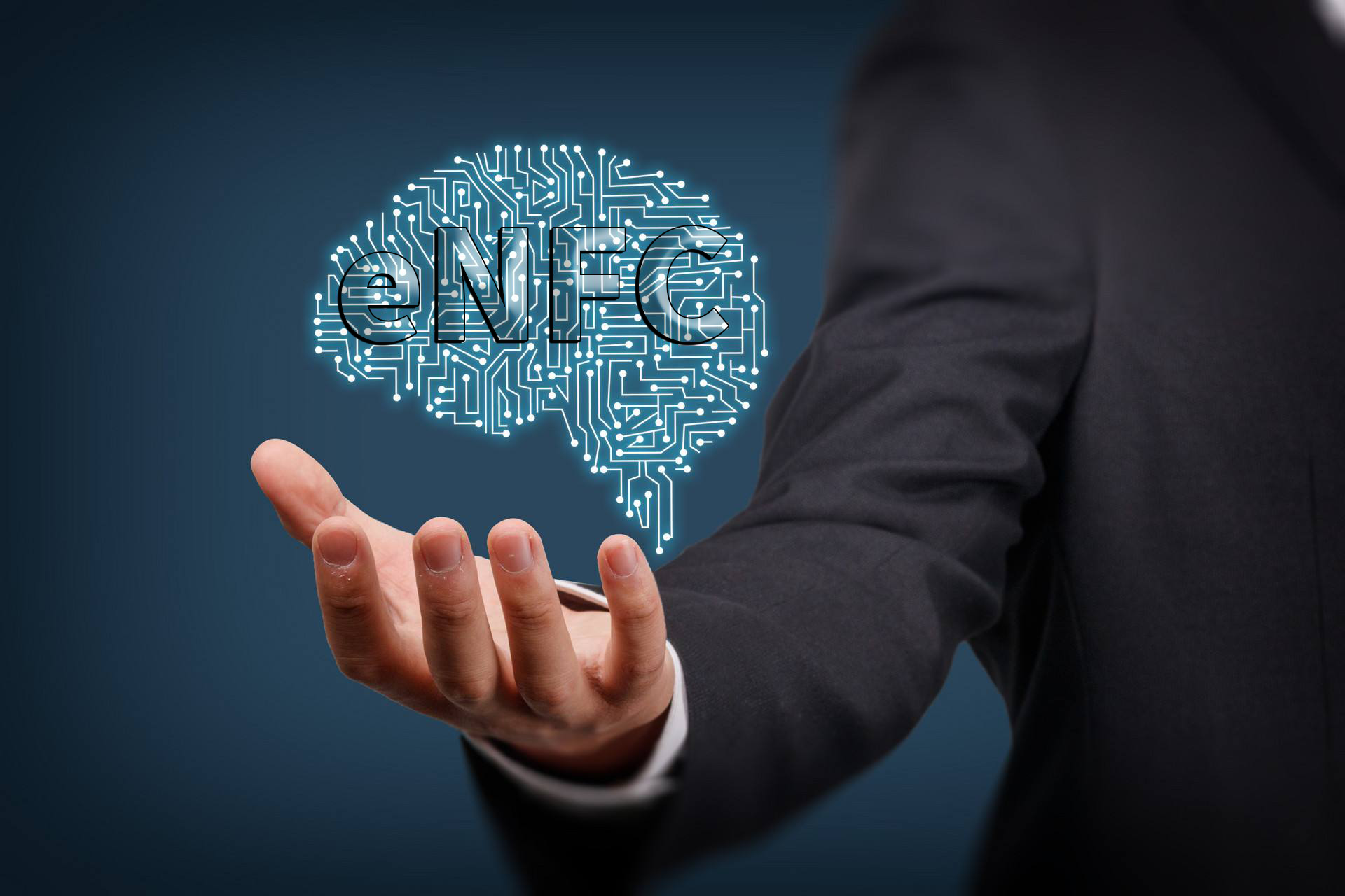 eNFC管理平台可完美解决中大企业管理的核心痛点