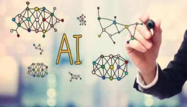 人工智能时代下,国家企业对人工智能工程师需求呈指...