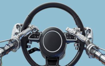 NVIDIA Jetson AGX Xavier新一代AI感知算法,推动自动驾驶商业落地