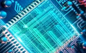 中国芯片产业落后的原因