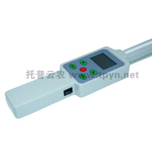 冠層分析儀在現代農業領域中已經有著廣泛的應用