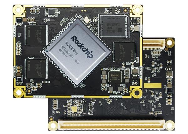 Neardi(臨滴科技)推出AI芯片RK3399Pro模塊 是高性能的SOM模塊