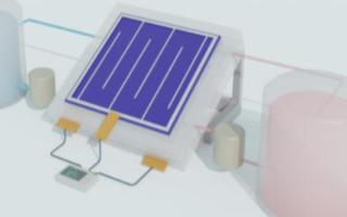 印度研发千瓦级的钒氧化还原流电池,可用于存储新能源电能