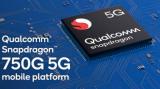 中端手机推出的一种芯片:Snapdragon 750G