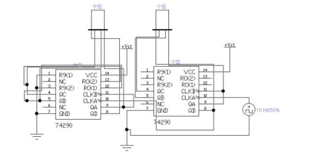 数字操你啦操bxx设计的多功能数字钟实现方案