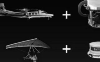 基于无人机的倾斜摄影测量解决方案
