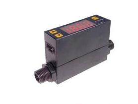 气体质量流量传感器MF4000系列产品的特点及性能分析