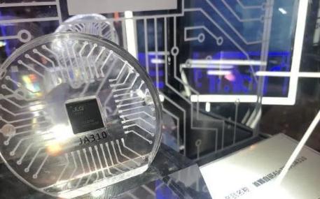 应用于智能安防和视频会议等场景的芯片新品出炉