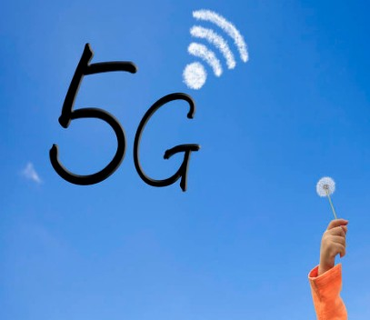 5G可拉动电信运营商网络投资1.7万亿元