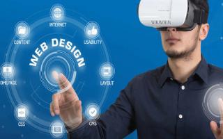 虛擬現實與數據可視化之間的聯繫