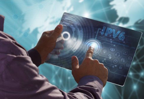 IPv6:给主机分配地址及主机如何找到网络中的其...