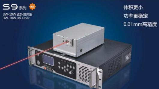 瑞丰恒S9型紫外激光器的应用优势及助力仪表盘打标