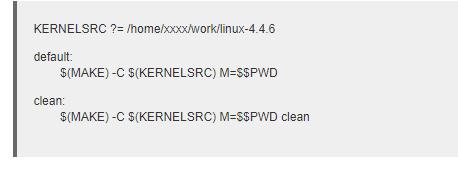 Linux驅動中斷上下文中會發生什麼結果實驗測試