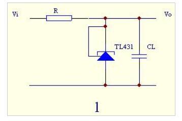 TL431的典型应用电路