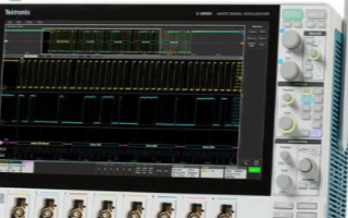 如何利用示波器完成电源时序的测量