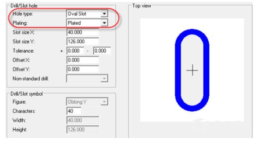 PCB的加工流程设计:什么是槽孔