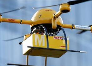 无人系统解决偏远地区物流问题,重载无人直升机需求...