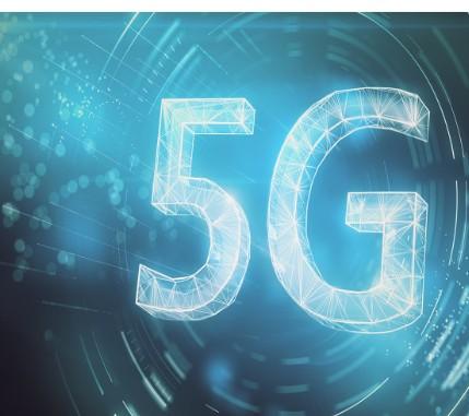 5G终端连接数超过1亿个?以华为为首的国产5G手...