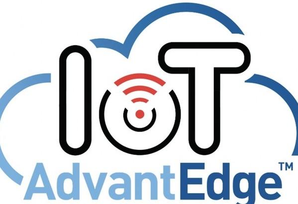 赛普拉斯的 IoT-AdvantEdge 解决方...