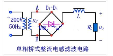 電路中怎么加電感濾波器