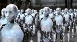 和机器人一起工作生活  你准备好了吗