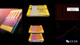 等离激元纳米谐振腔非对称集成的石墨烯红外探测器件