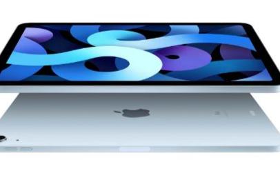 iPad和Apple Watch兩個產品線新品的隱藏小細節