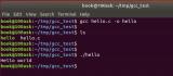 Linux下如何编译C程序?