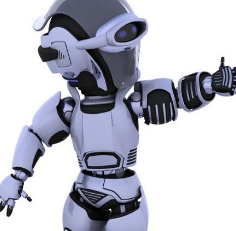 机器视觉:目前AI应用落地工业领域的最有效的技术