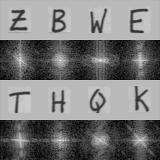 OpenCV快速傅里葉變換(FFT)模糊檢測