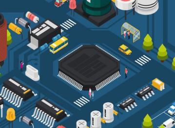 第三代半导体材料,或将成为我国半导体产业发展弯道超车机会