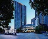 """南京江北新区作为南京未来发展芯片的""""新主城"""""""