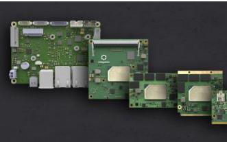 康佳特推出基于英特爾凌動? x6000E系列處理器的五種模塊
