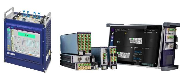 光模块DSP内部的光层测试与OSNR测试的区别