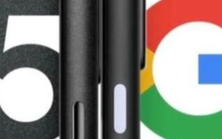 关键的Pixel 4a(5G)规格已经泄漏