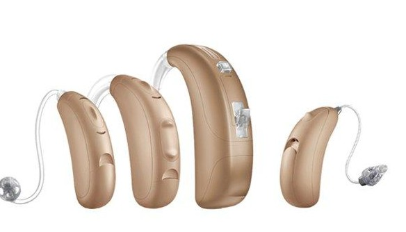 智能助听器通过智能声学处理并能实现双耳互联?
