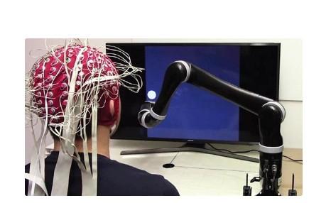 非侵入式脑机接口技术收集了人脑数据后,我们能用它...