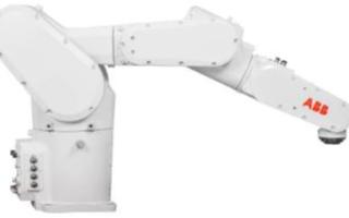 2020工博會上的網紅工業機器人