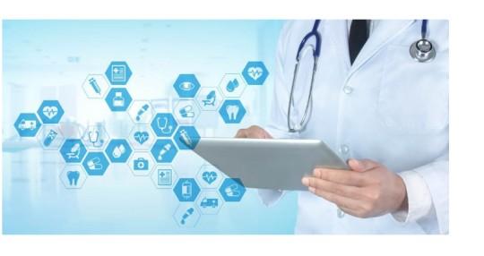 Nutanix 对业务数据进行深入挖掘和智能化分析,加速建设新型智慧医院