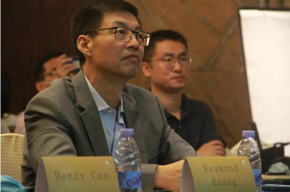 富昌电子联合意法半导体举办迈瑞医疗专场技术日活动