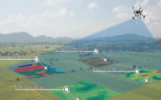 在农业中使用无人机有哪好处,应用案例分析