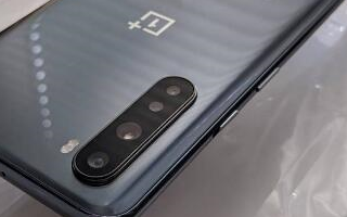 OnePlus Nord N10 5G即将推出新款相机