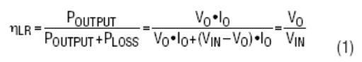 应用笔记140 第1/3部分:线性调节器和开关模式电源的基本概念