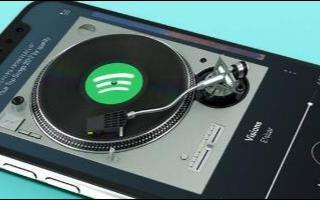 Spotify推出了一个更新,悄悄地添加了新功能