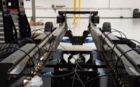 美国新造车NIKOLA 连氢能源动力总成都没有 ...