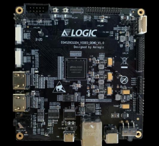 FPGA实现HDMI编解码的设计方案和主要思路