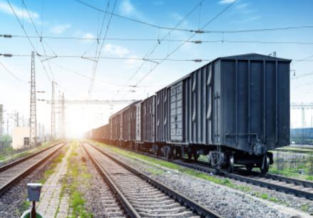 印度鐵路公司宣布將在2000年使用RFID標籤跟蹤所有鐵路車輛