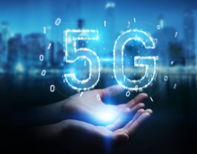 中国通信工程师胡坚波:5G领航新基建,构筑发展新...