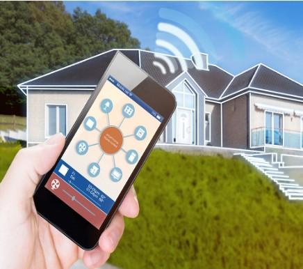 华北工控的语音识别系统方案在智能家居中的应用